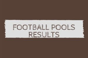 week 34 pools results
