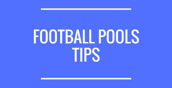 week 41 banker pools tips
