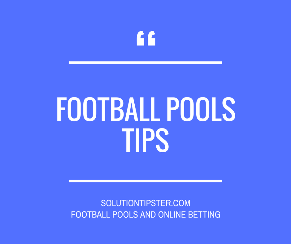 betting tips football