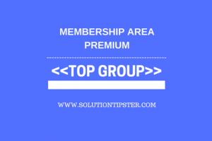 solutiontipster members group